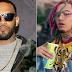 """Joyner Lucas explica que remix de """"Gucci Gang"""" não é diss para Lil Pump: """"eu sou fã"""""""