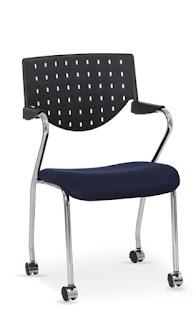 Joy 9305 Ofis Çalışma Koltuğu, toplantı koltuğu
