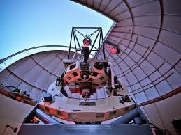 Image of Las Cumbres Observatory Global Telescope Network