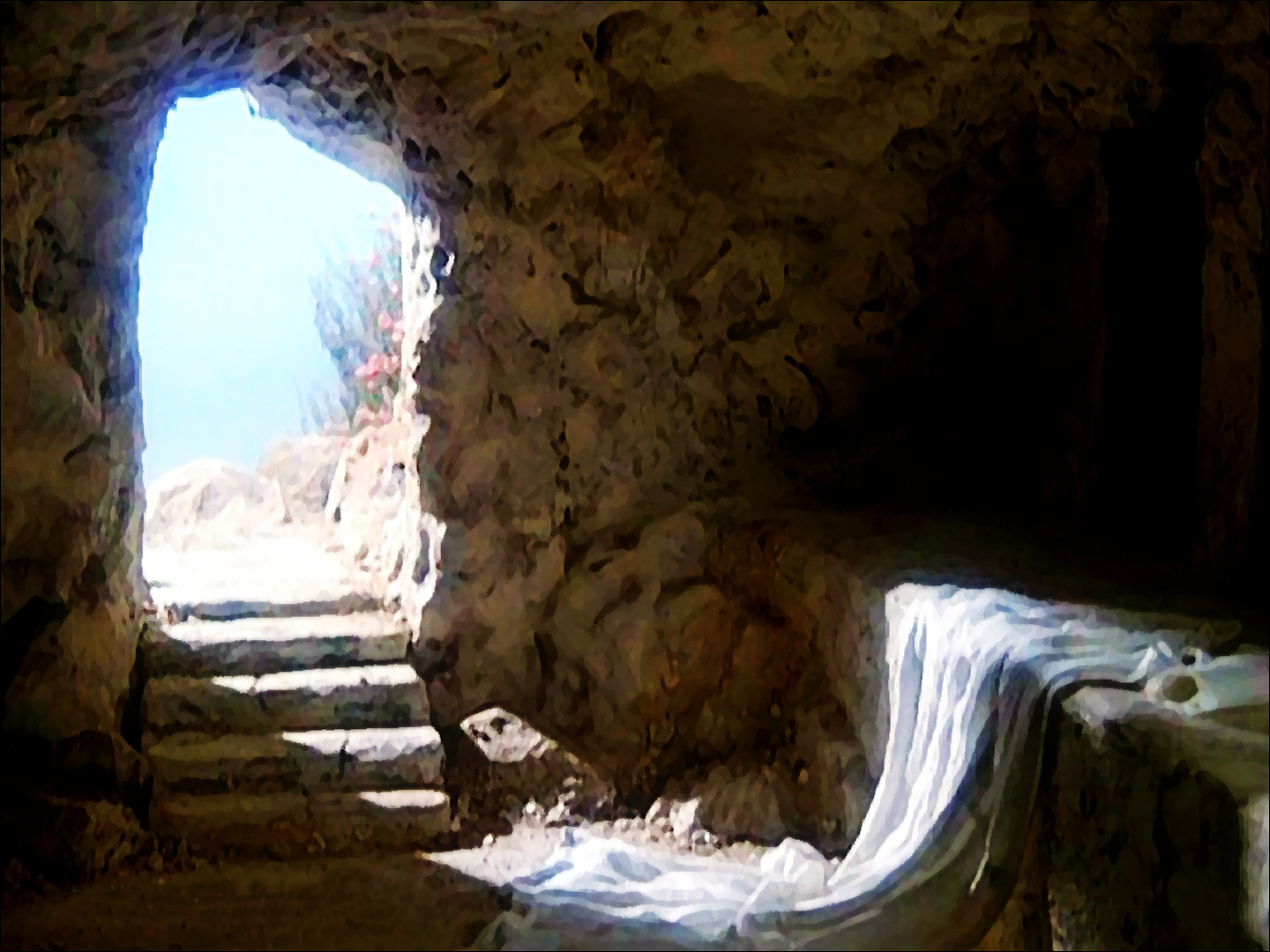10 Awesome Sites Easter empty tomb pictures