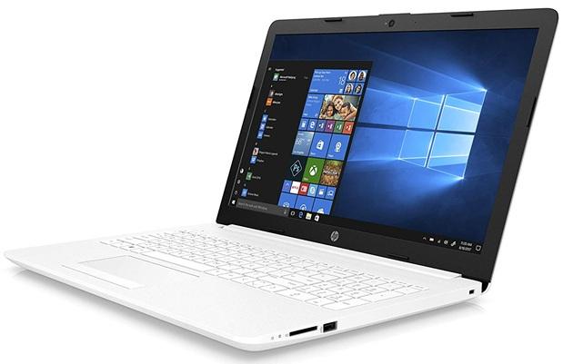 HP Notebook 15-da0160ns: análisis
