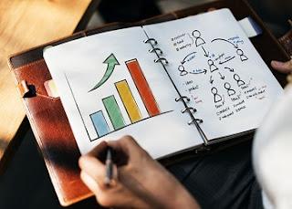 Ações de crescimento de dividendos mais compradas por bloggers (DGI) americanos