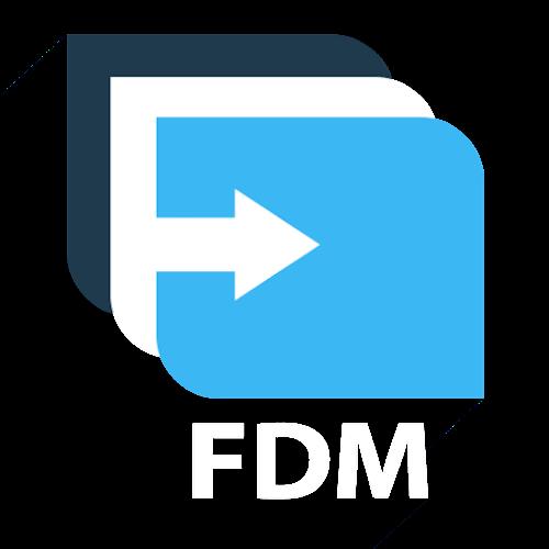 تحميل برنامج FDM فرى داونلود مانجر Free Download Manager