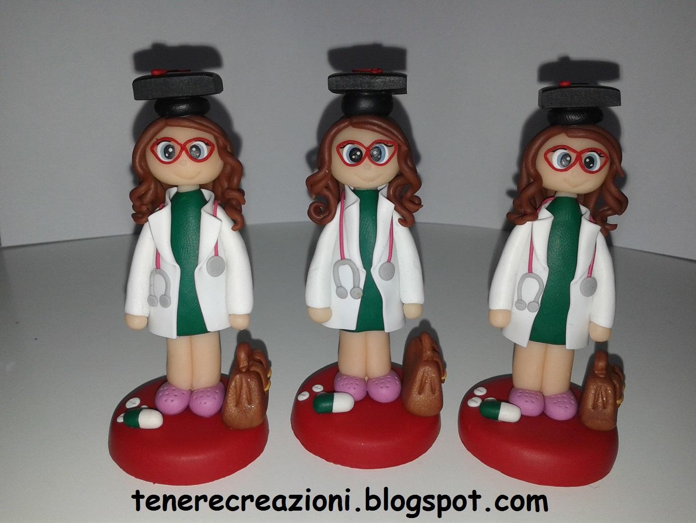 Amato BOMBONIERE personalizzate: Bomboniere per Laurea in Medicina e  TG62