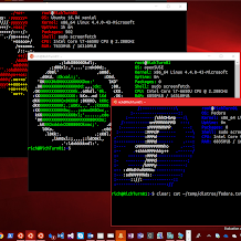Debian Linux Sudah Tersedia di Microsoft Store