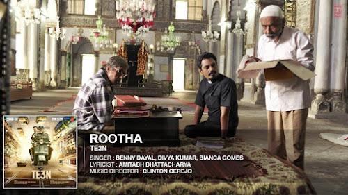 Rootha - TE3N (2016)