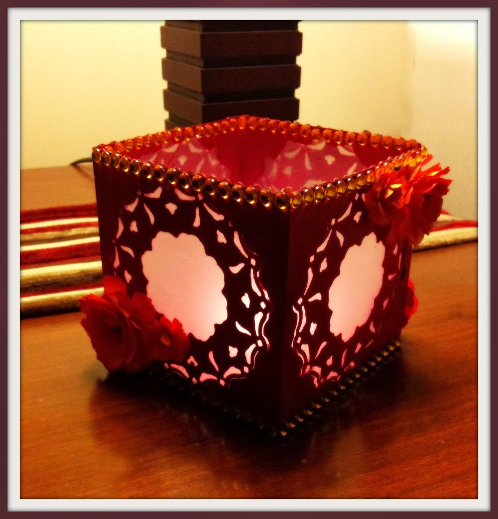 The Blog Place: Celebrate Diwali With Some