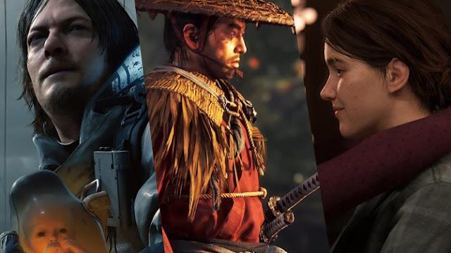 سوني تتحدث عن حصرياتها القادمة على جهاز PS4 و تكشف حقائق مثيرة ..