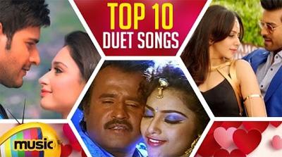 Top 10 Romantic Duet Songs | Non Stop Tamil Hit Video Songs