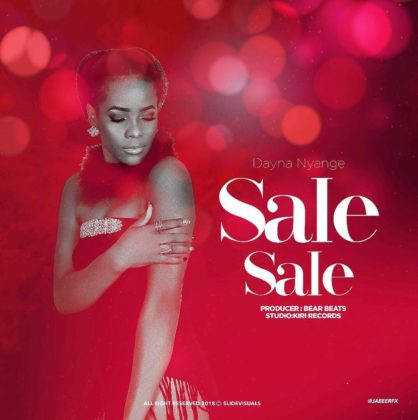 Download Mp3 | Dayna Nyange - Sale Sale