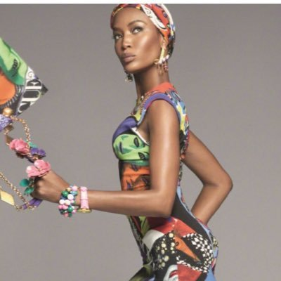 Naomi Campbell perfume, cat deluxe, mystery, news, age, wiki, biography