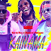 Audio:Harmonize Ft Burna Boy x Diamond Platnumz - Kainama:Download