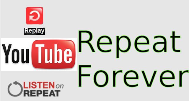 Cara Repeat atau Memutar Ulang Video Youtube