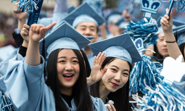 Image result for Chinese students in America spies
