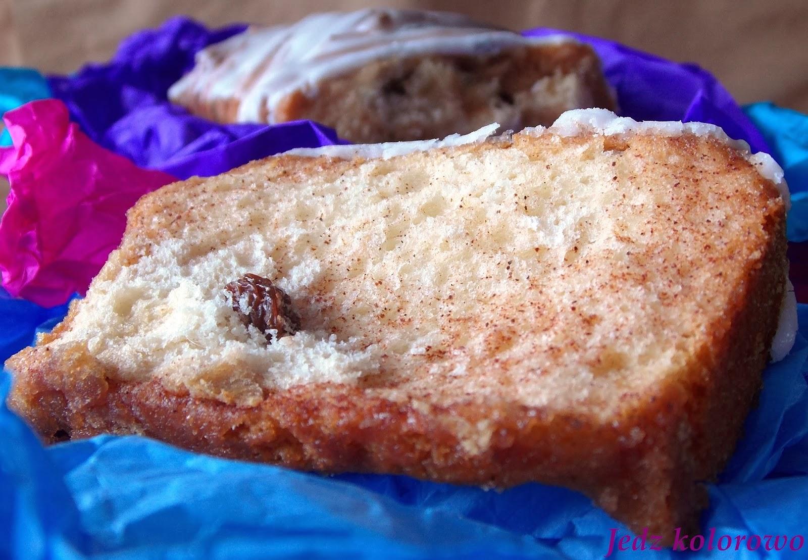 ciasto drożdżowe do odrywania