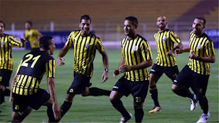 أحمد علي يتصدر قائمة هدافي الدوري المصري منفردا، فبهدفيه في مرمى سموحة اليوم