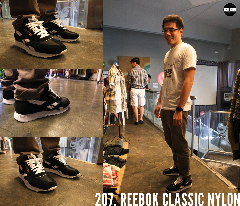 9d3a0e50dbc Buy reebok classic nylon black and white   OFF53% Discounted
