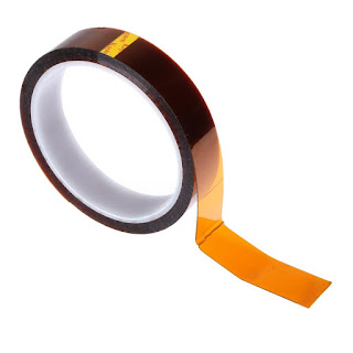 This tape is a fantastic insulator, like electrical tape. It also provides good resistance to corrosion and the silicone adhesive holds tight throughout the tape's rated temperature range