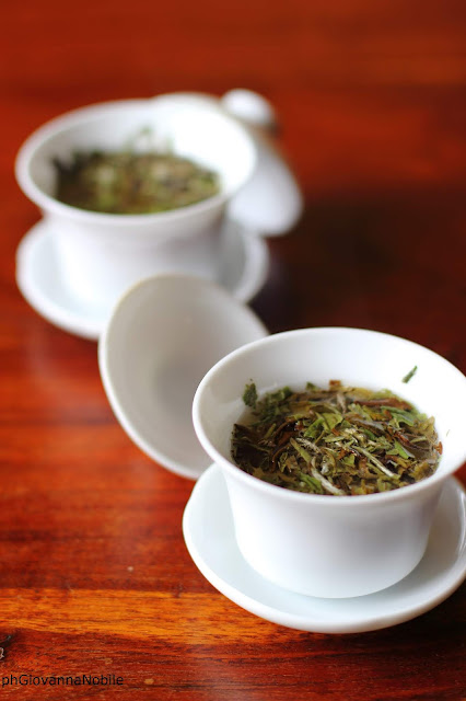 Take a cup of tea!