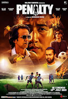 Penalty (2019) Full Movie [Hindi-DD5.1] 1080p HDRip ESubs Download