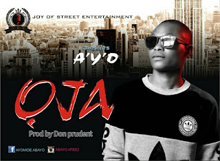 Oja by AYO