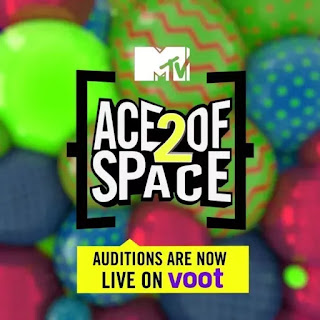 Ace Of Space Season 2 Auditions