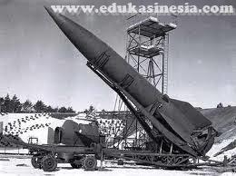 Sejarah Perkembangan Teknologi Persenjataan dan Ruang Angkasa Masa Perang Dingin