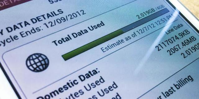 Penyebab Kuota Internet Anda Cepat Habis