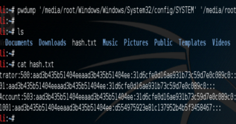 download pwdump for windows 10