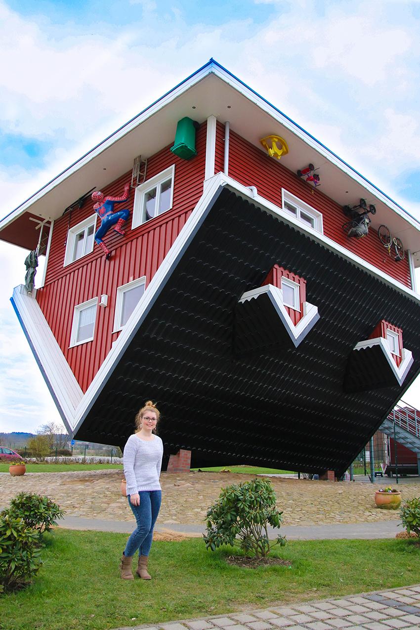 Das Verrückte Haus Bispingen