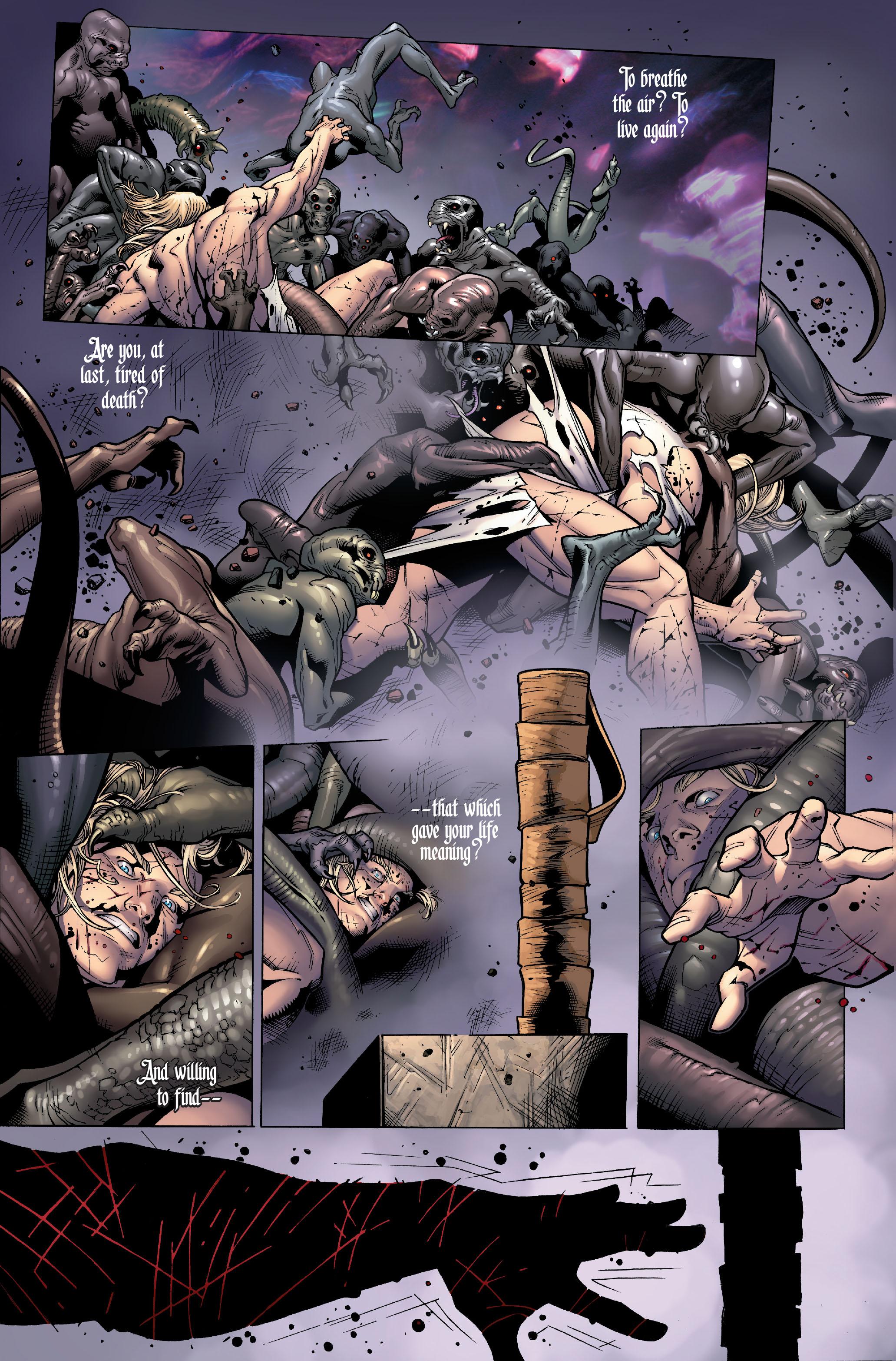 Thor (2007) Issue #1 #1 - English 17