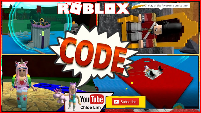 Roblox Build A Boat For Treasure Gameplay Code Building A Youtube