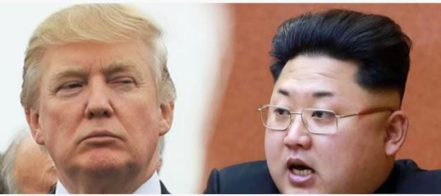 Kim gives Trump December deadline to ease sanctions
