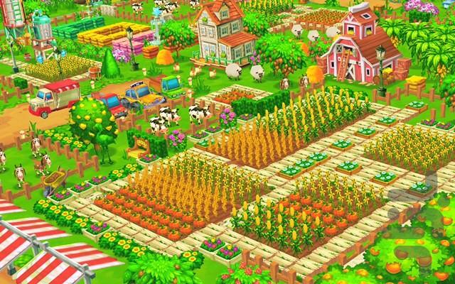 5 Rekomendasi Games Farm Offline Android Terbaik