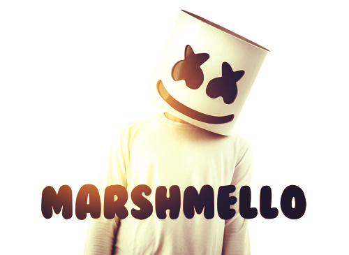 Download Kumpulan Lagu Marshmello