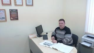 Кузнецов Алексей Валерьевич  Директор по строительству  тел:   8 987 398 02 21