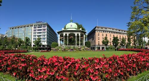 O que fazer em Bergen além dos fiordes? Byparken