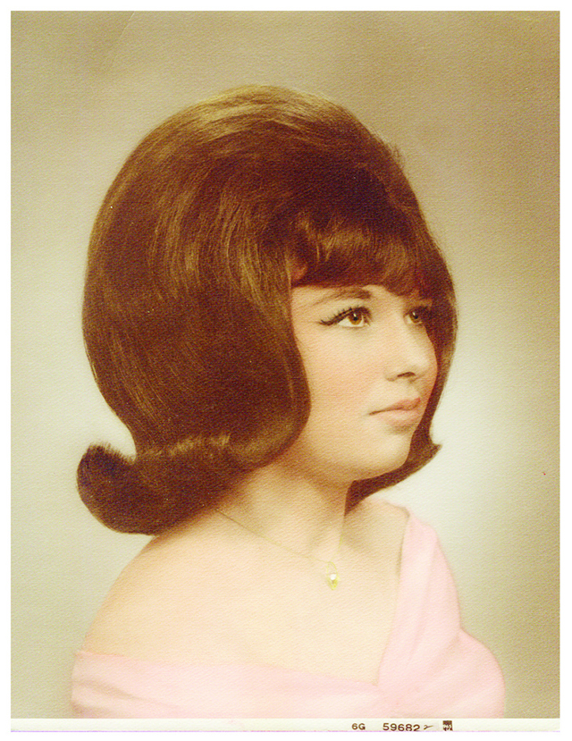 Super Vintage Everyday Big Hair Of The 1960S 30 Hair Styles From The Hairstyles For Women Draintrainus