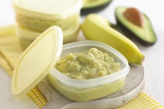 Retete cu avocado pentru copii si bebelusi