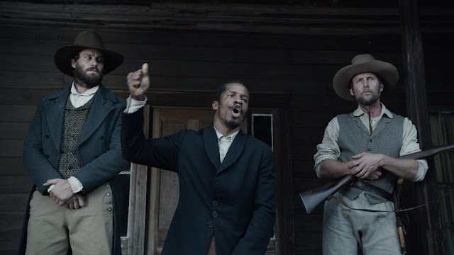 VIFF 2016 | Nate Parker | The Birth of a Nation