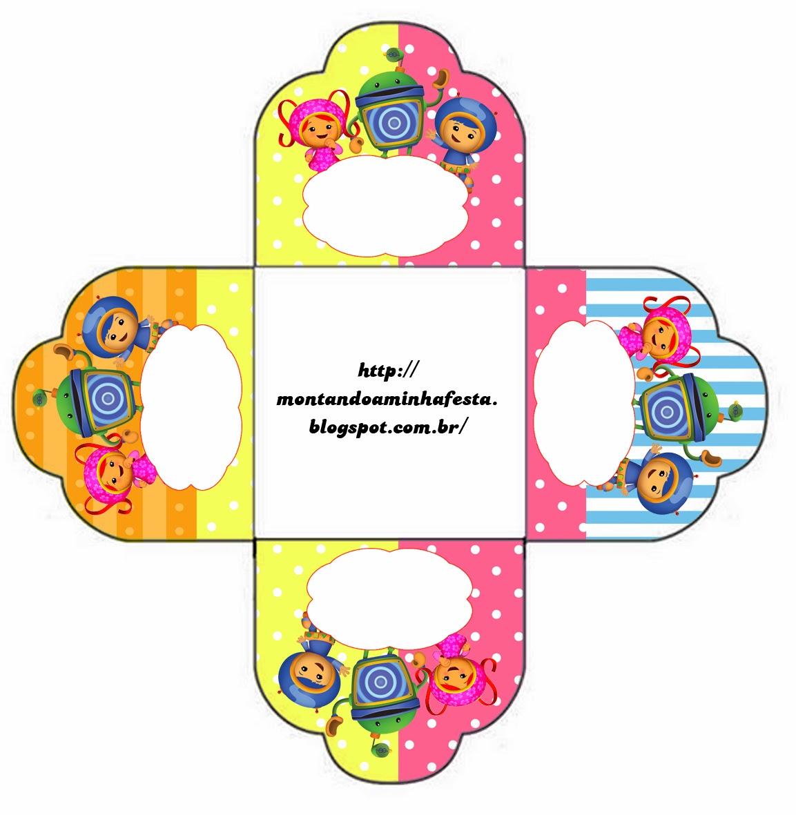 Increíble Umizoomi Para Colorear Imprimible Composición - Dibujos ...