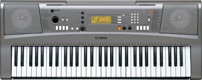 Đàn organ Yamaha PSR-VN300