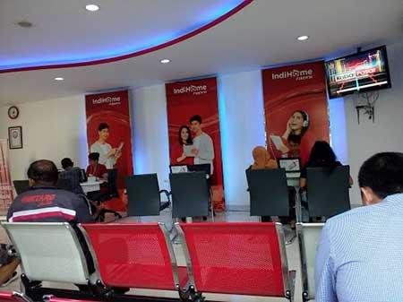 Alamat & Nomor Telepon Plasa Telkom Telkomsel Tangerang