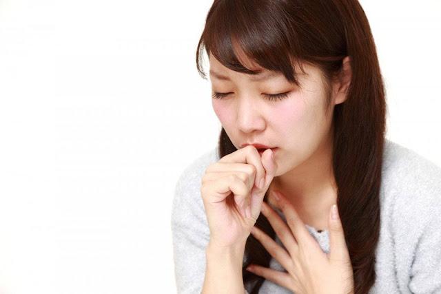 12 Efek Samping Obat Batuk Kimia untuk Kesehatan Tubuh