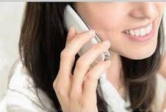 Kamu belum berani bertatap muka pribadi untuk melaksanakan PDKT dengan anita idaman mu  Tips PDKT Cewek Lewat Telepon Anti ditolak