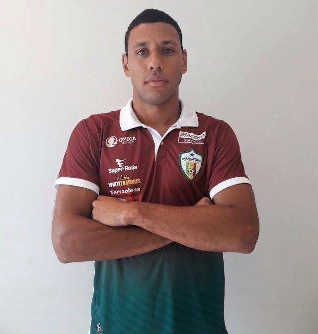 Lucas Silva retorna ao futebol brasileiro após boa passagem na Nicarágua