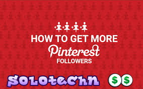 How to grow your Pinterest followers 200 in one day