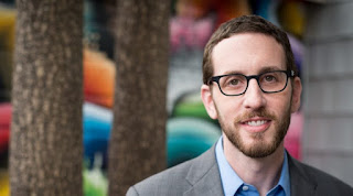 Photo of California State Senator Scott Wiener