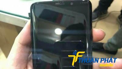 Tư vấn cách sửa Samsung S9 bị hỏng đèn màn hình