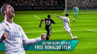 FIFA Mobile Soccer v8.2.00